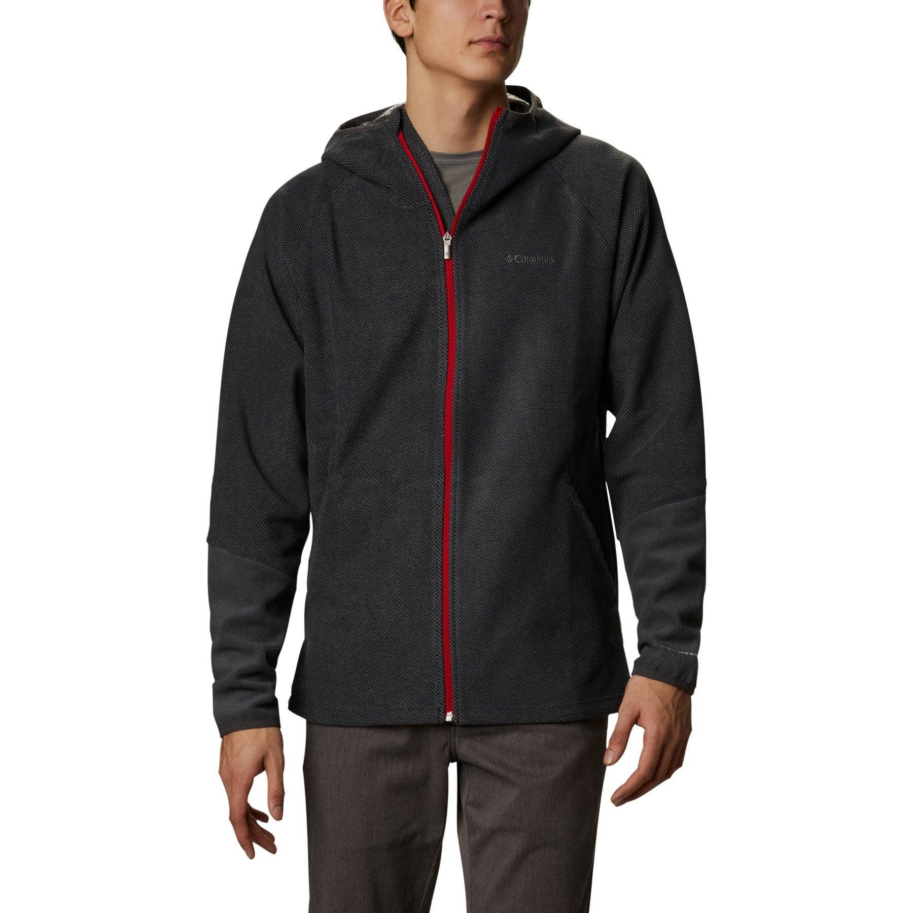 Bluza Columbia Tough Hiker II Hooded 1906921011