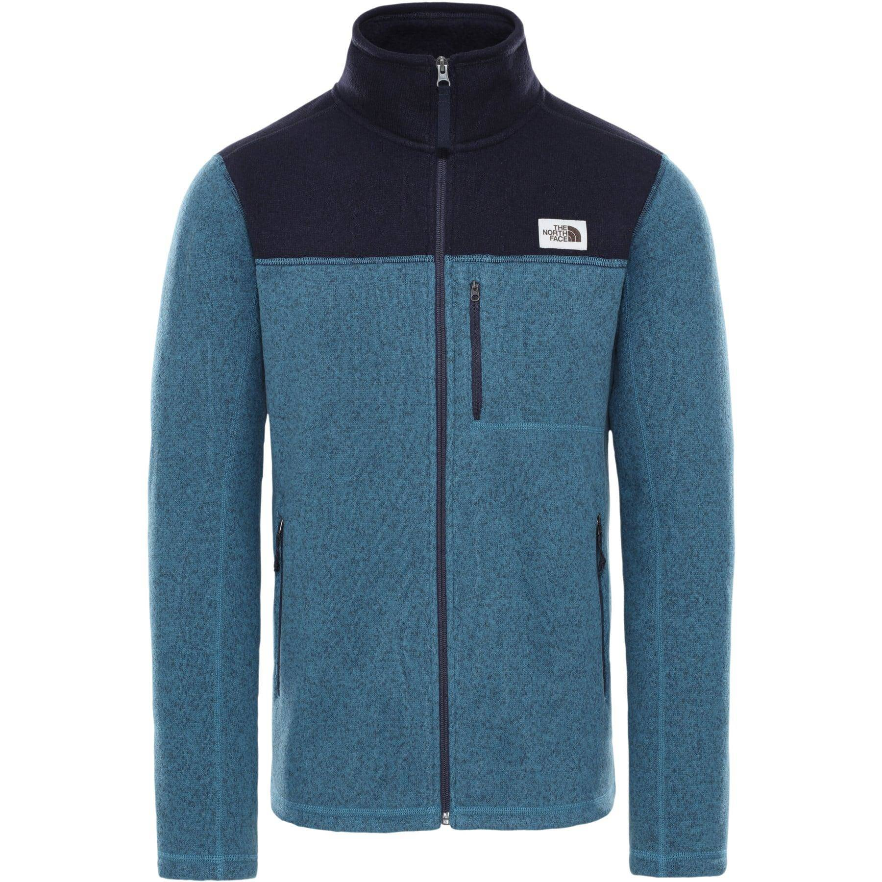 Bluza The North Face Gordon Lyons FZ T93YR7U23