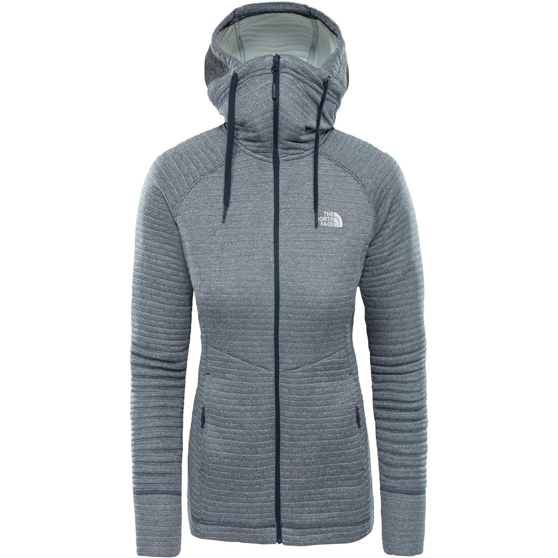 Bluza The North Face Hikesteller Midlayer T93K2P5TZ