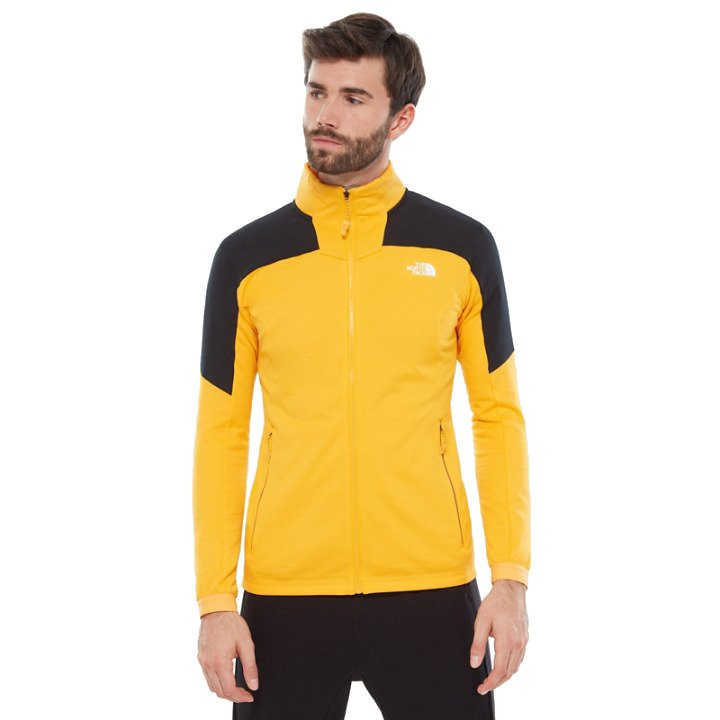 eab1ef4c6a Bluza The North Face Impendor FZ Midlayer T93S1BH6G