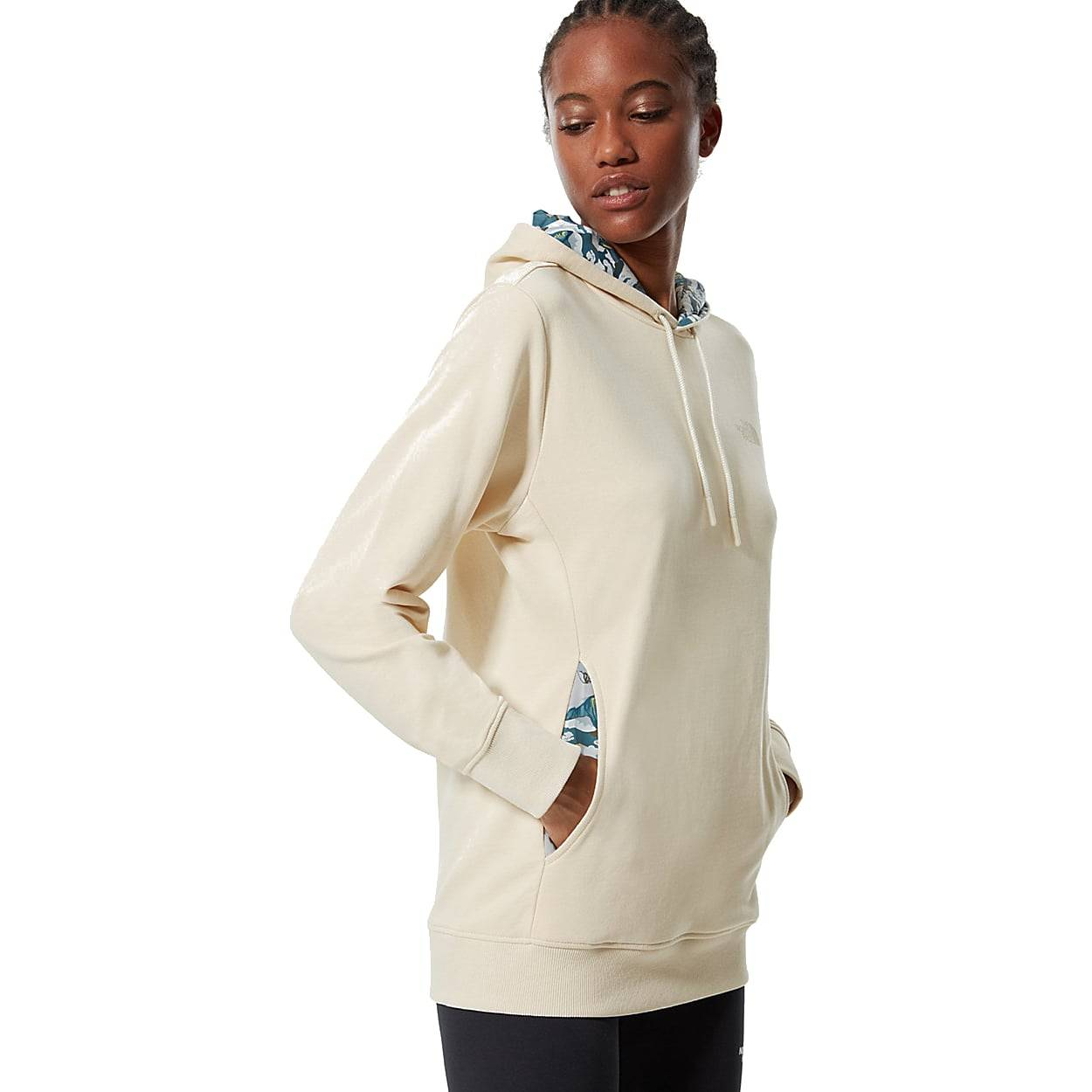 Bluza The North Face Liberty HD T94M8URB6