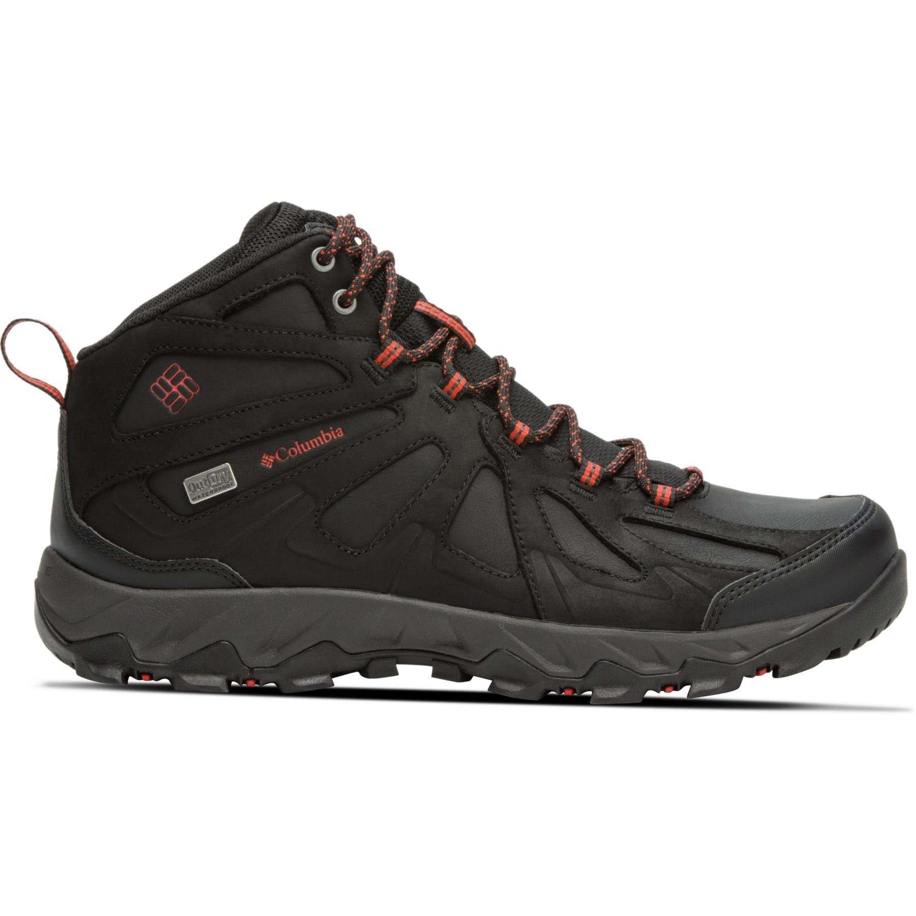 Buty Columbia Peakfreak XCRSN II Mid Leather 1691251010