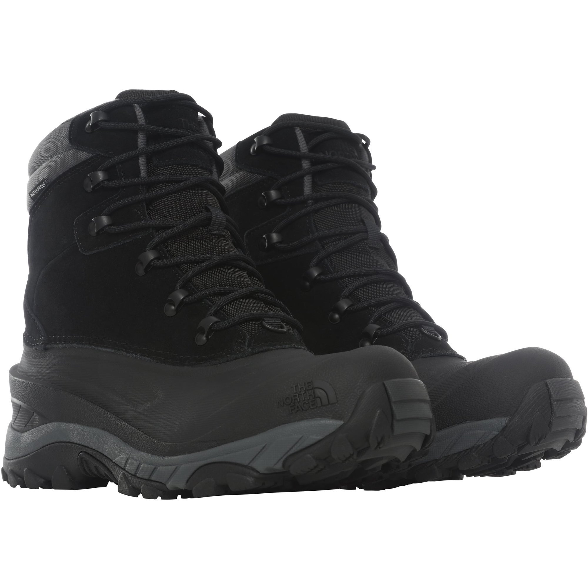 Buty The North Face Chillkat IV T94OAFZU5