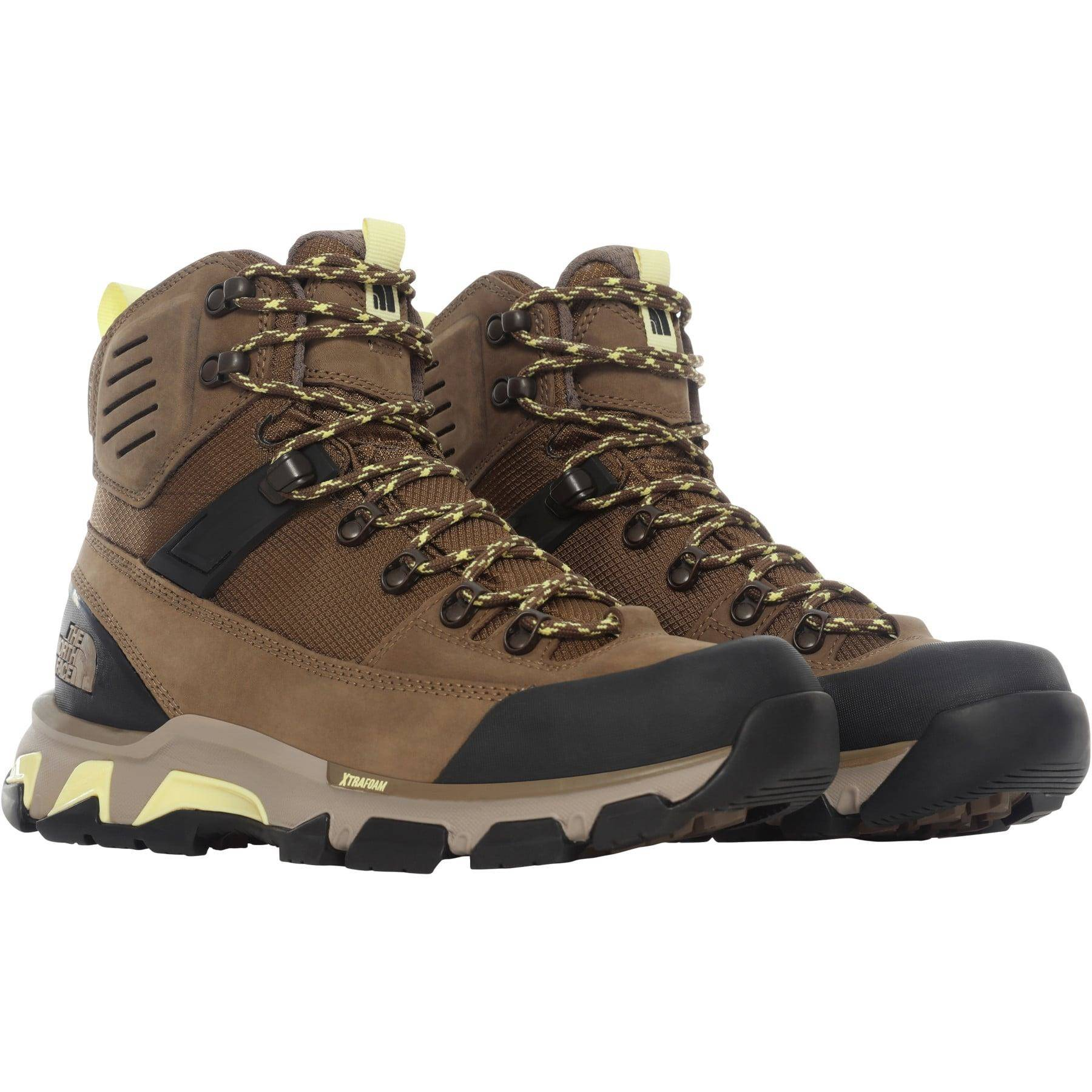 Buty The North Face Crestvale FL T946BPNB4