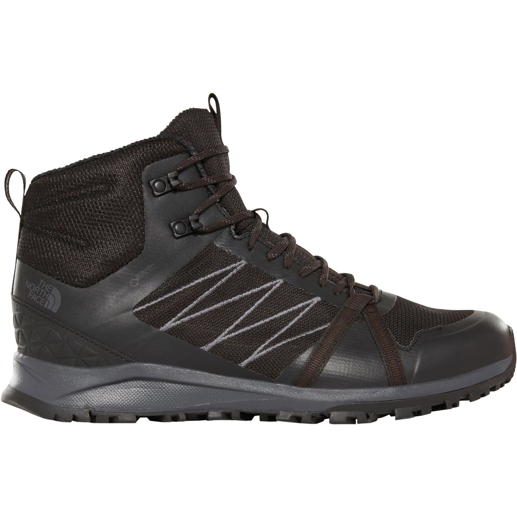 Buty The North Face Litewave Fastpack 2 T93REBCA0