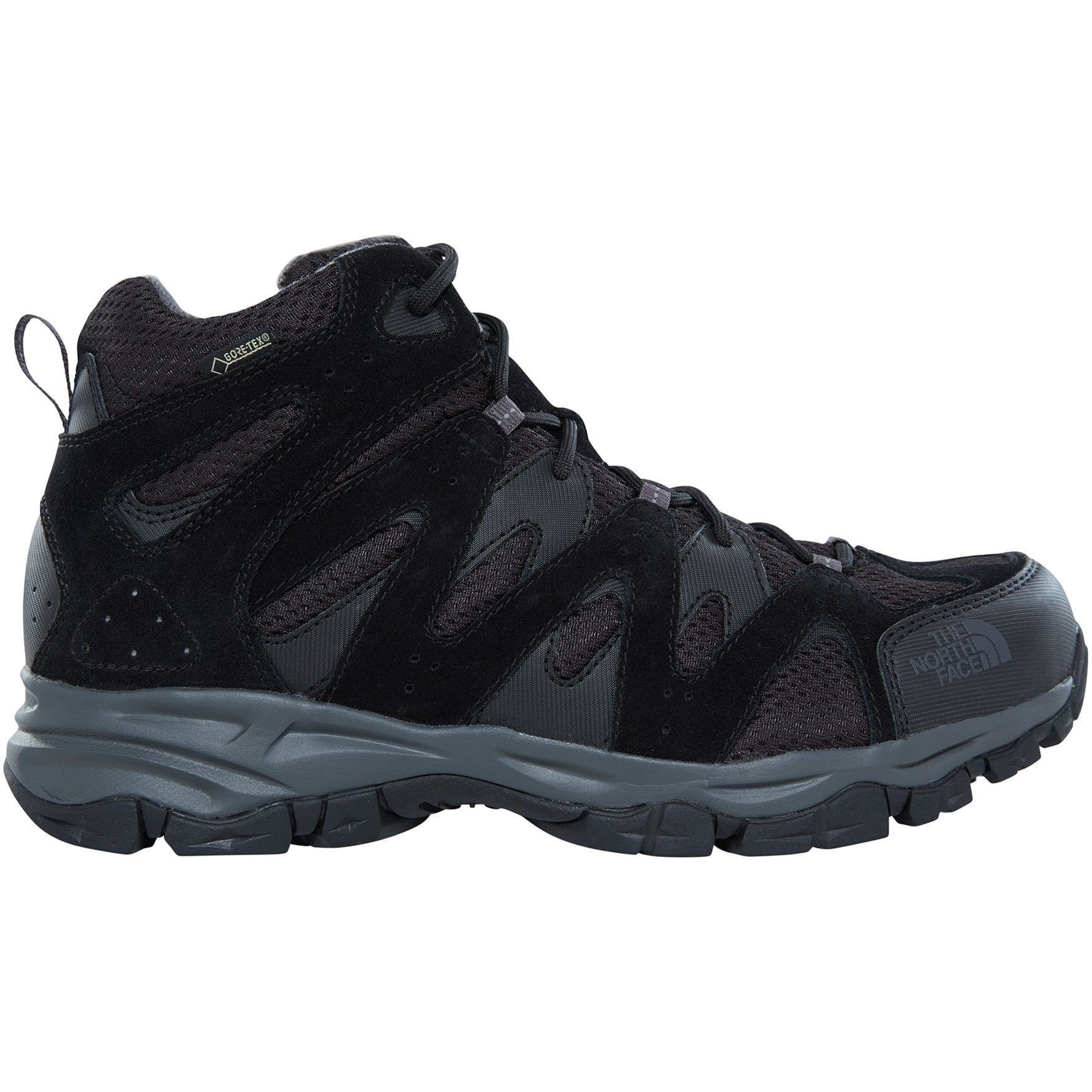 Buty The North Face Storm Hike Mid GTX T939VYZU5