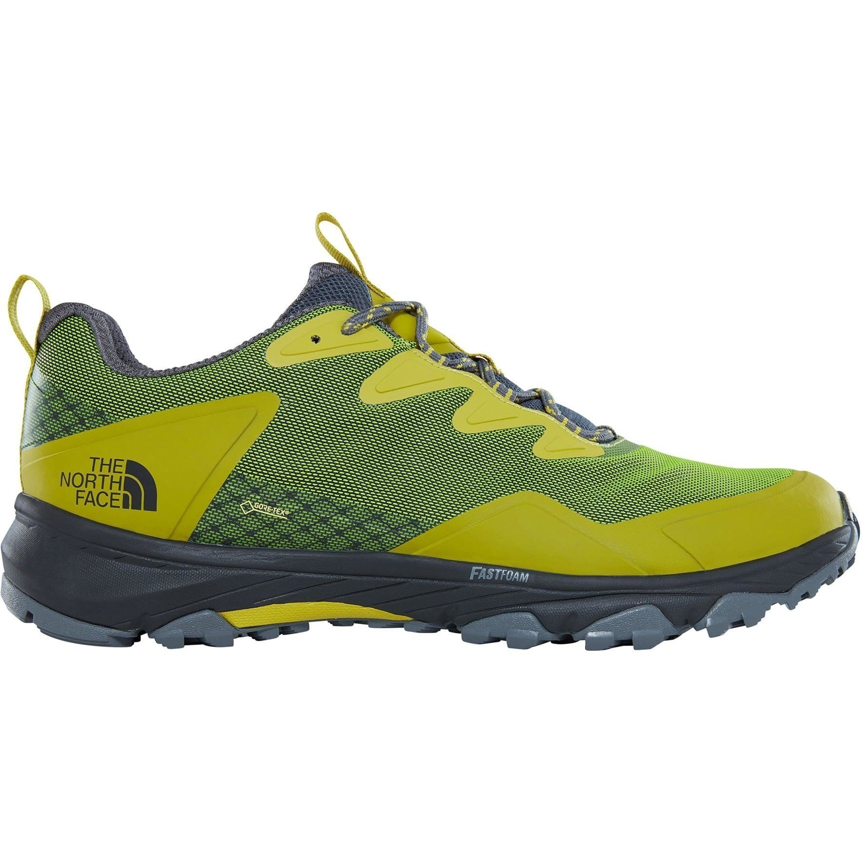Buty The North Face Ultra Fastpack III GTX T939IP4NT