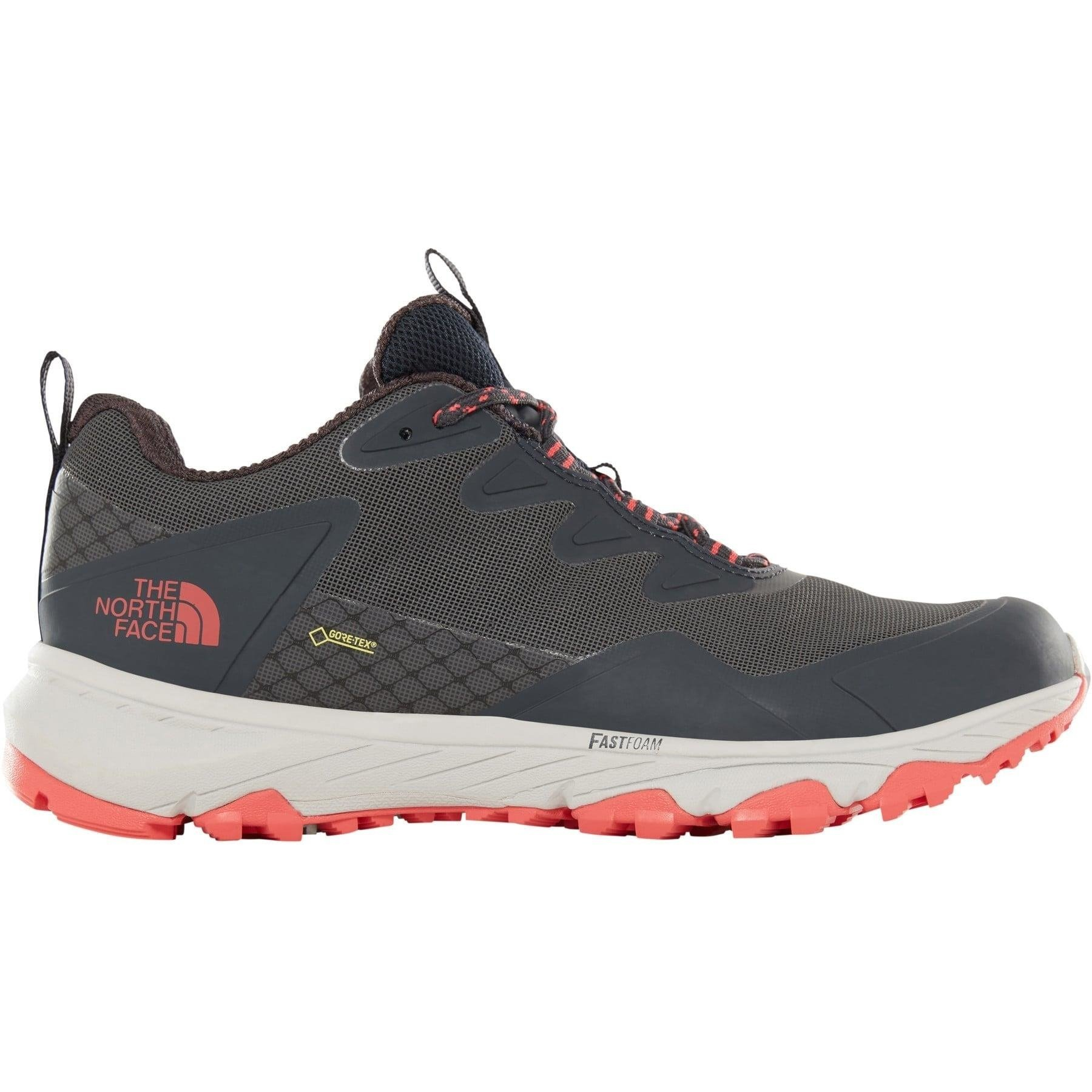 Buty The North Face Ultra Fastpack III GTX T939ISC40