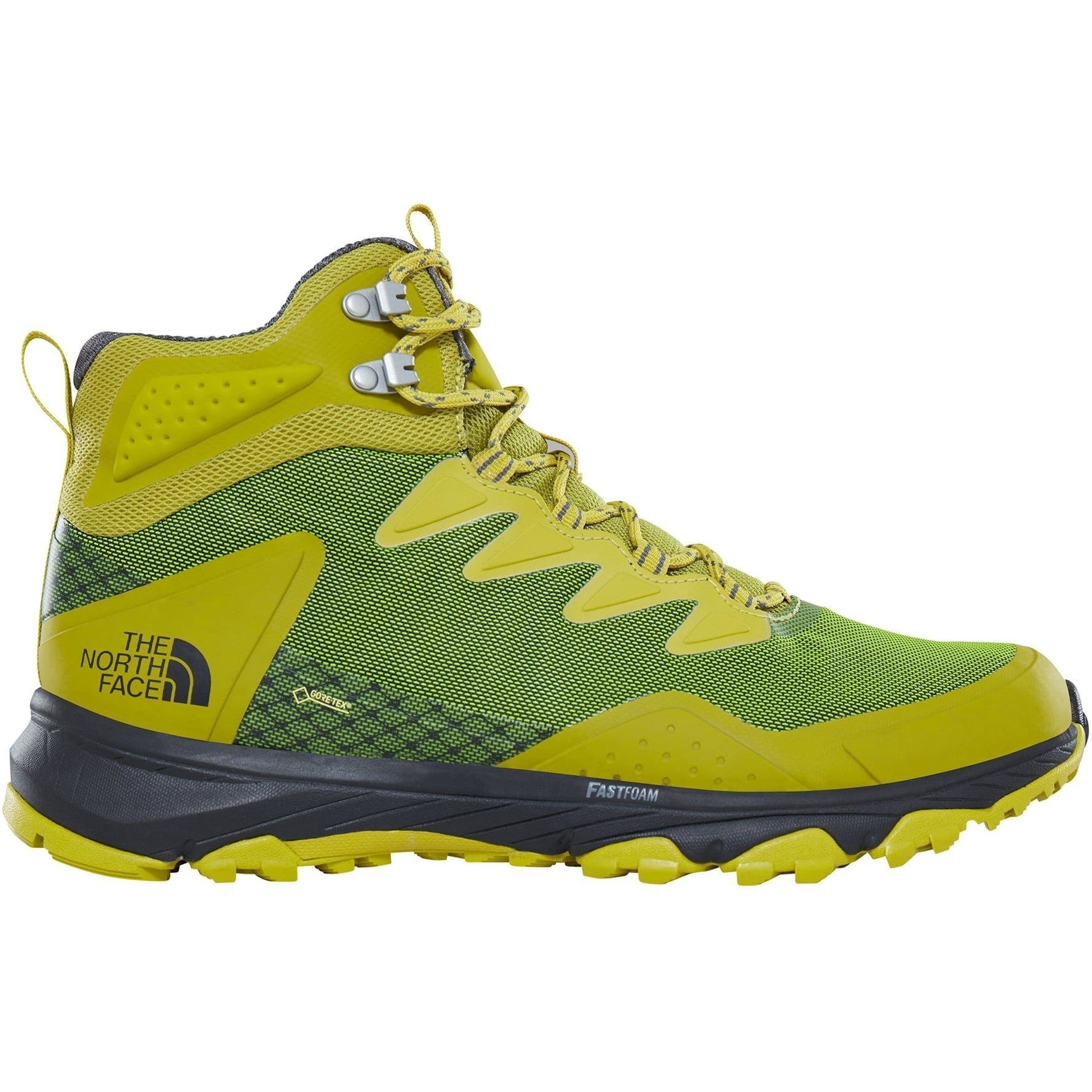 Buty The North Face Ultra Fastpack III Mid GTX T939IQ4NT