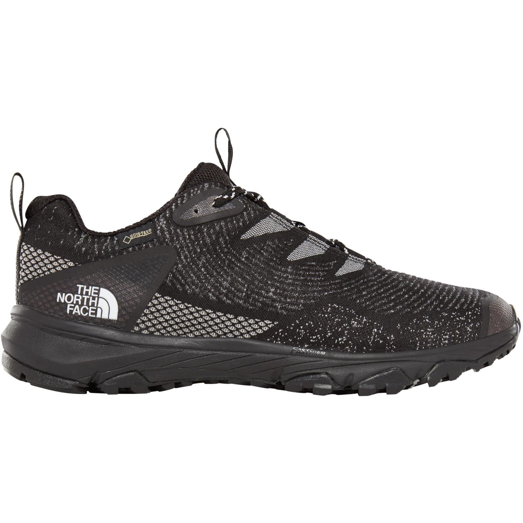 Buty The North Face Ultra Fastpack III T93MKWKY4