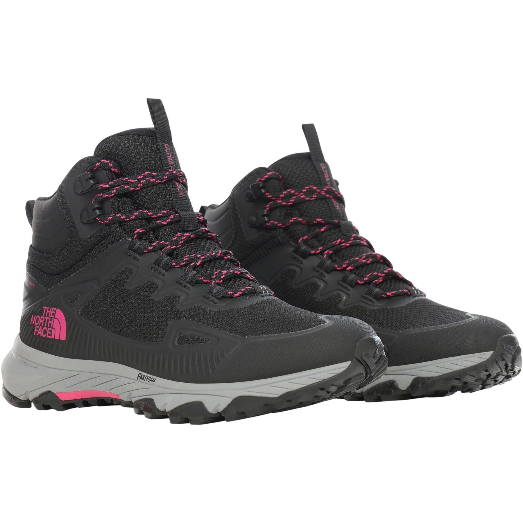 Buty The North Face Ultra Fastpack IV Mid T946BVJ94