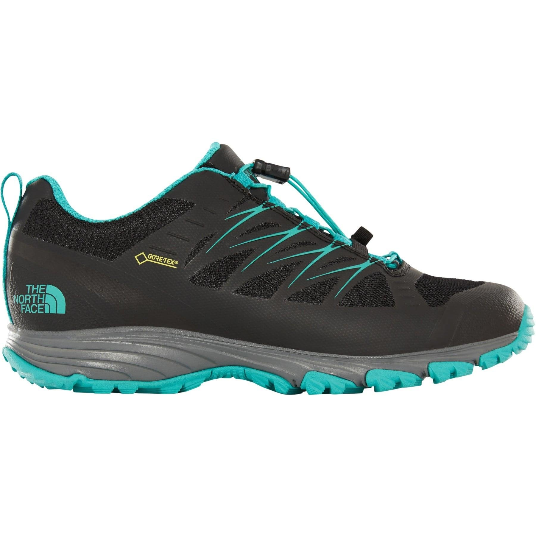 Buty trekkingowe niskie The North Face Venture Fastlace GTX T93FYZC5V