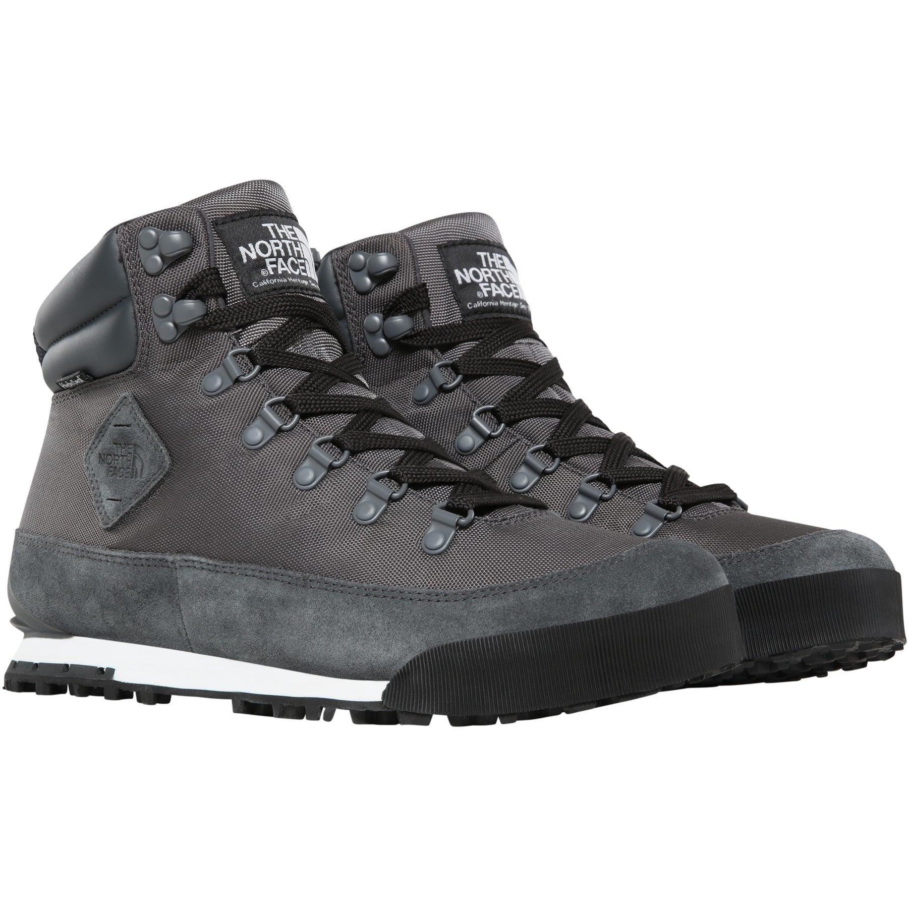 Buty zimowe The North Face Back To Berkeley NL T0CKK4A8B