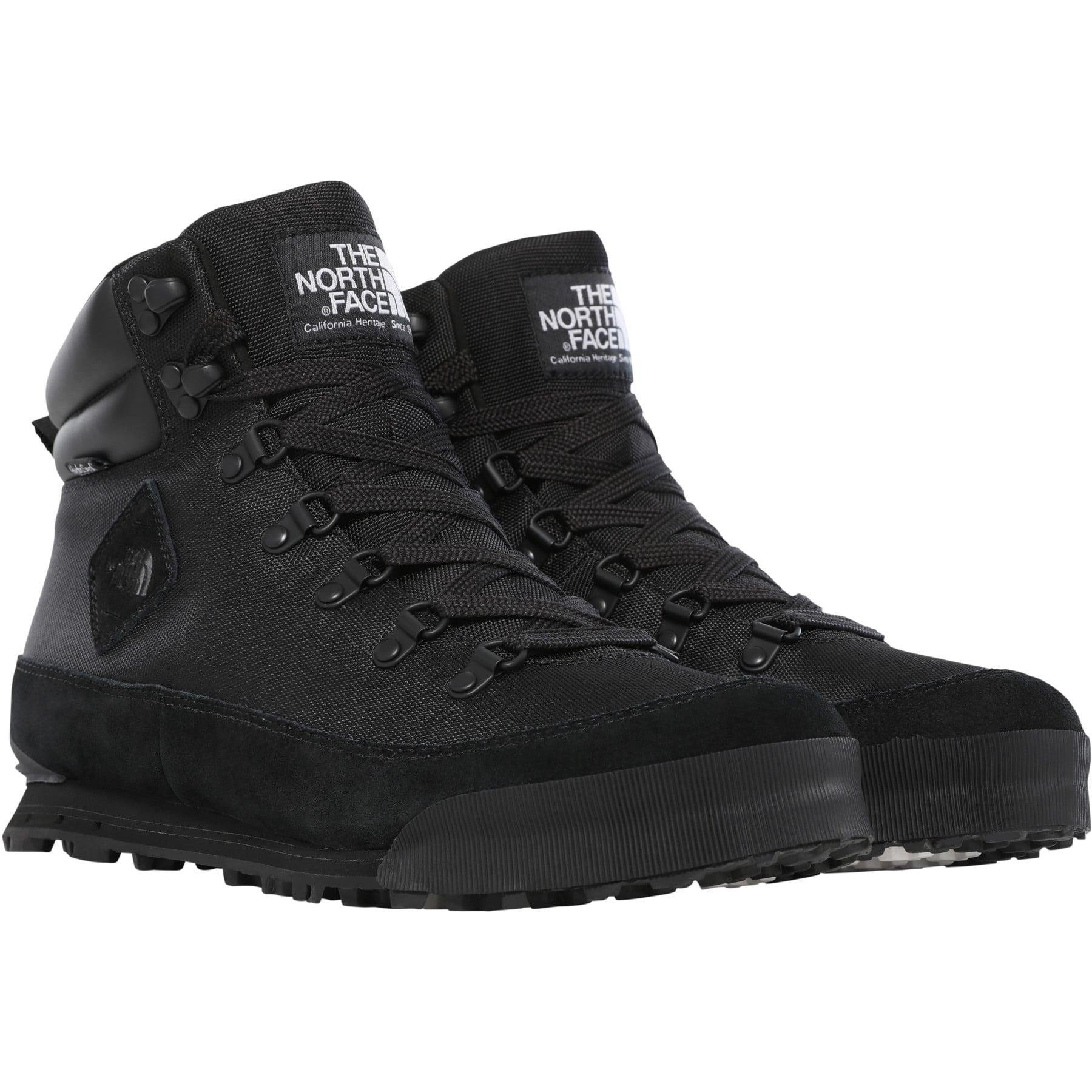 Buty zimowe The North Face Back To Berkeley NL T0CKK4KX7
