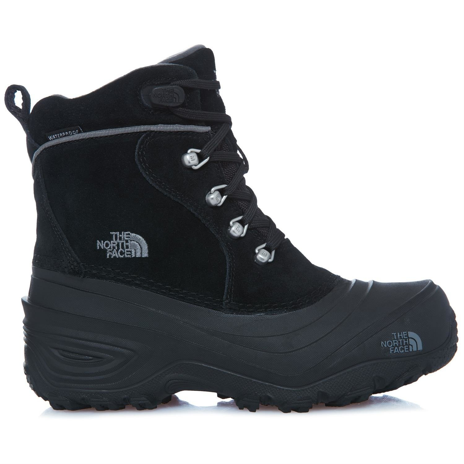Buty zimowe The North Face Chilkat Lace II T92T5RKZ2