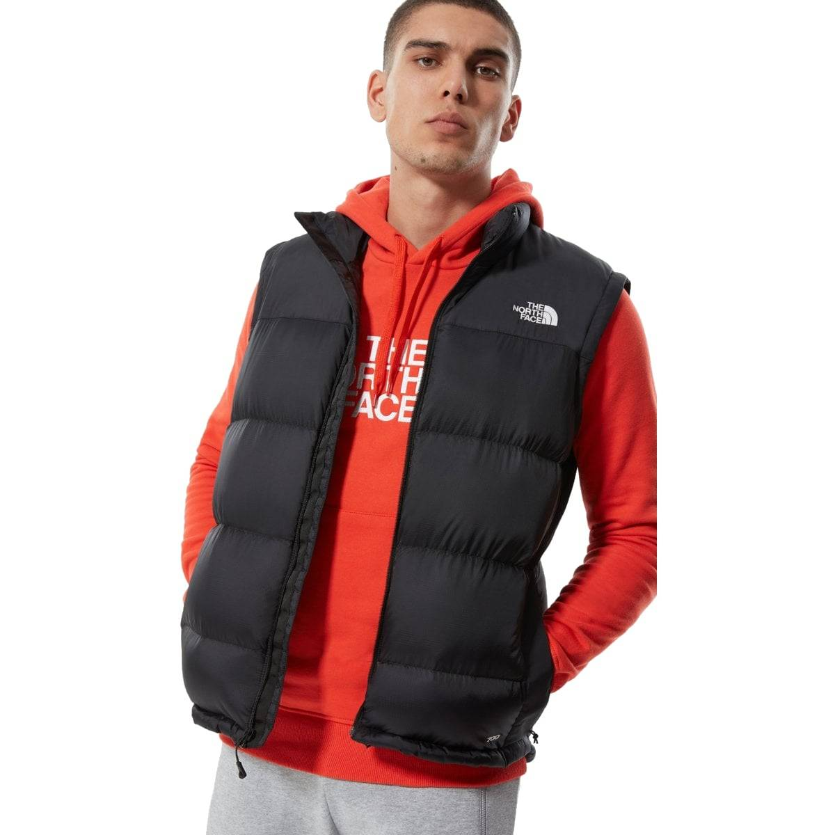 Kamizelka The North Face Diablo T94M9KKX7