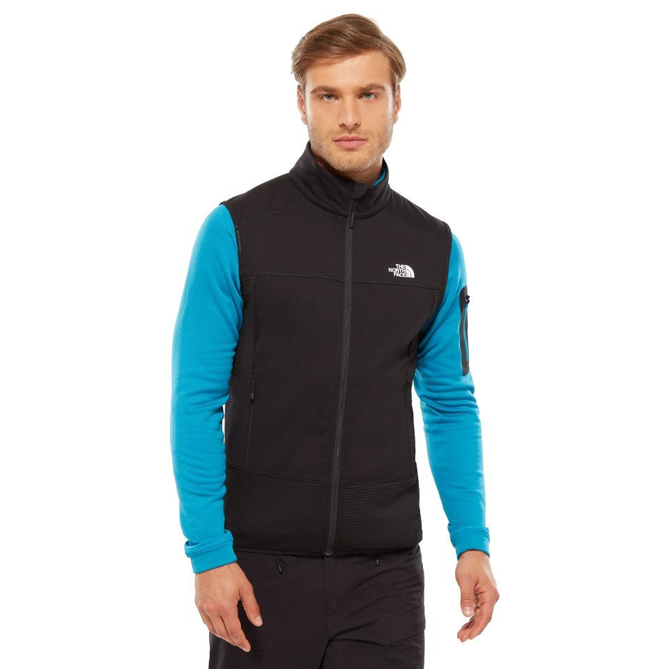Kamizelka The North Face Hybrid T92TVCKX7