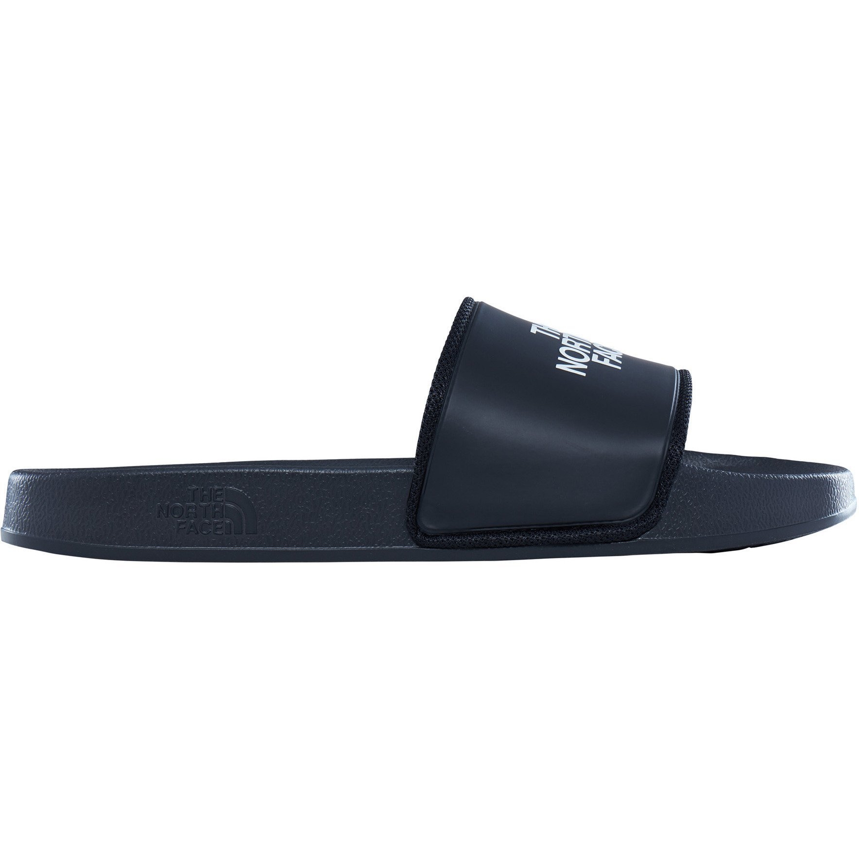 Klapki The North Face Base Camp Slide II T93FWOKY4