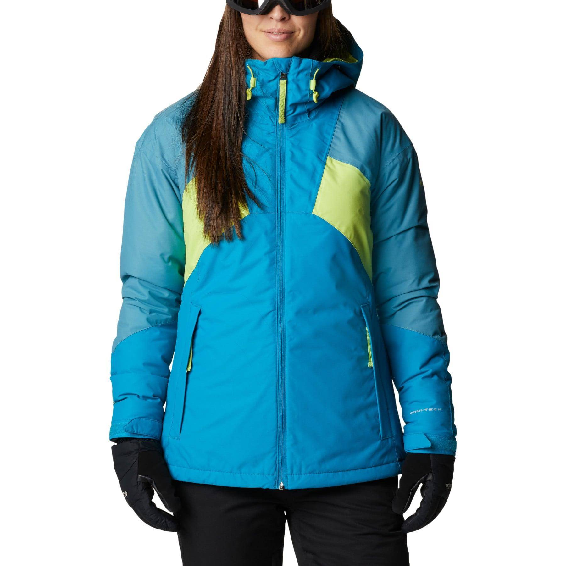 Kurtka Columbia Alpine Diva Insulated  1910011462