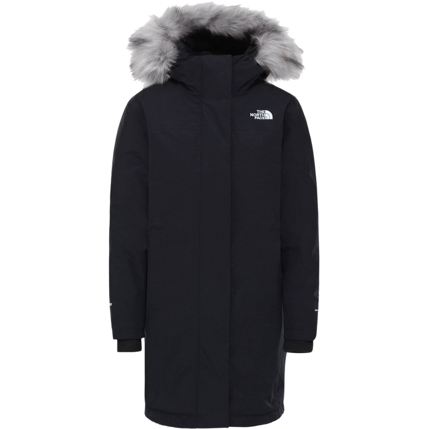 Kurtka The North Face Arctic Parka T94R2VJK3