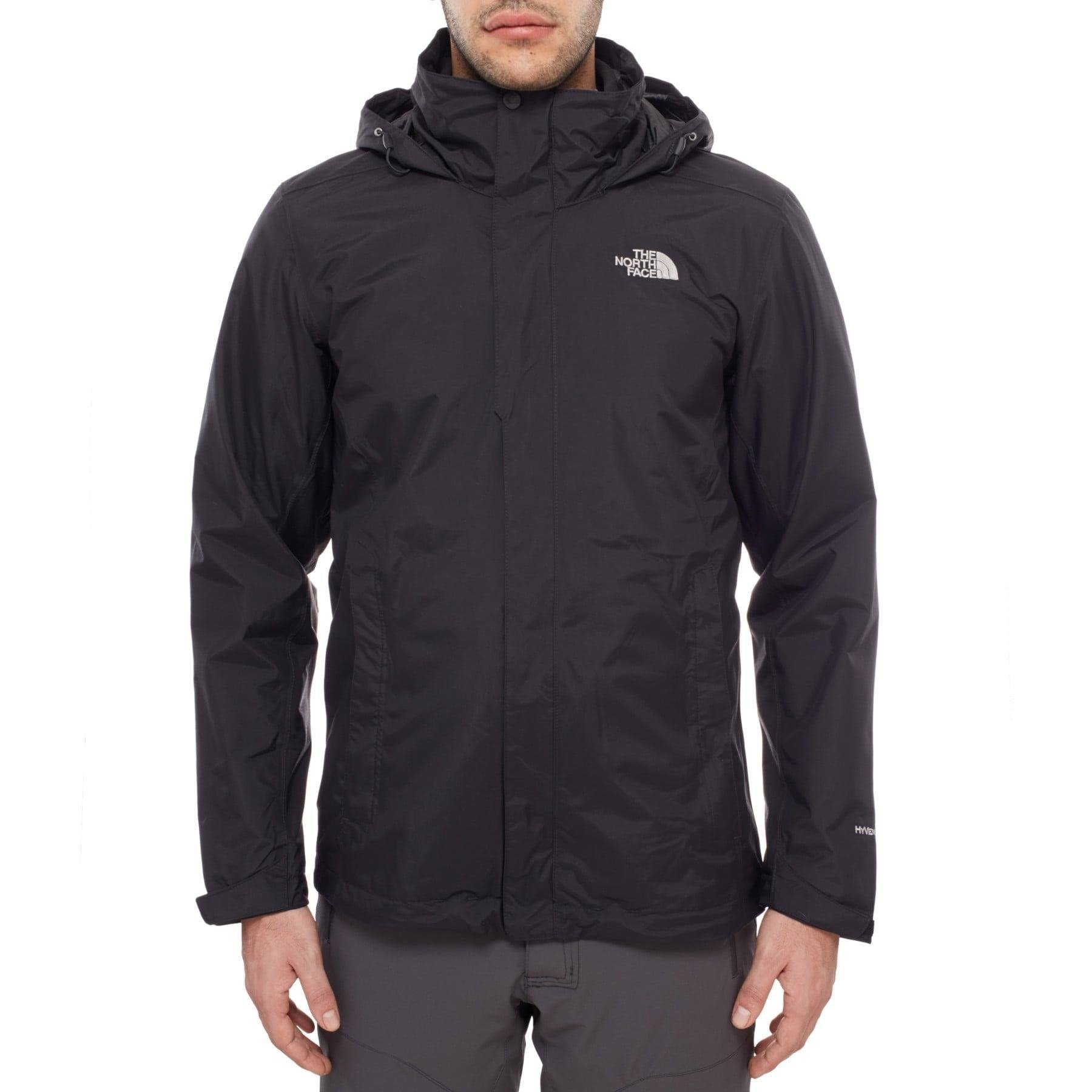 Kurtka The North Face Evolution II Triclimate T0CG53JK3