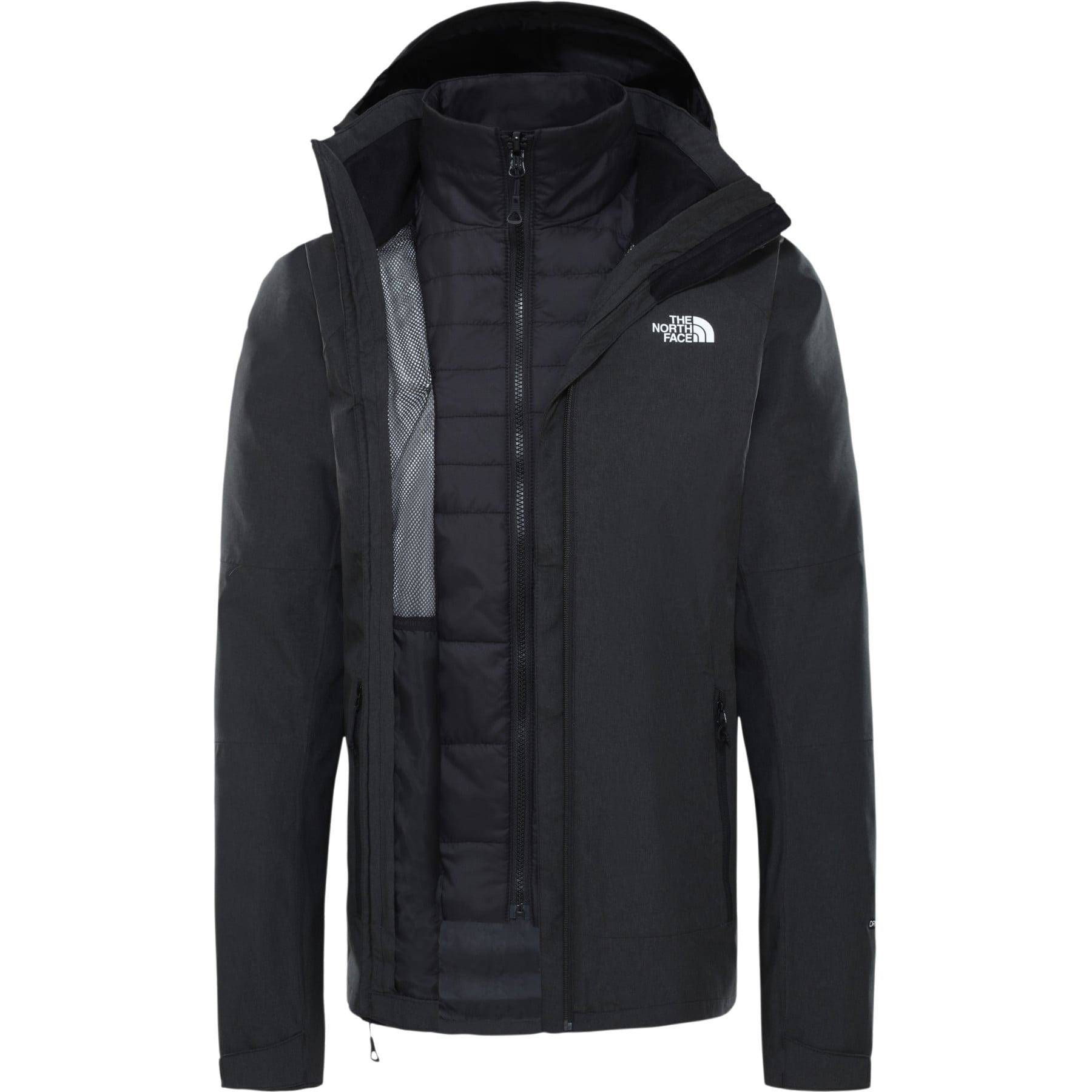 Kurtka The North Face Inlux Triclimate T94SVJPH5