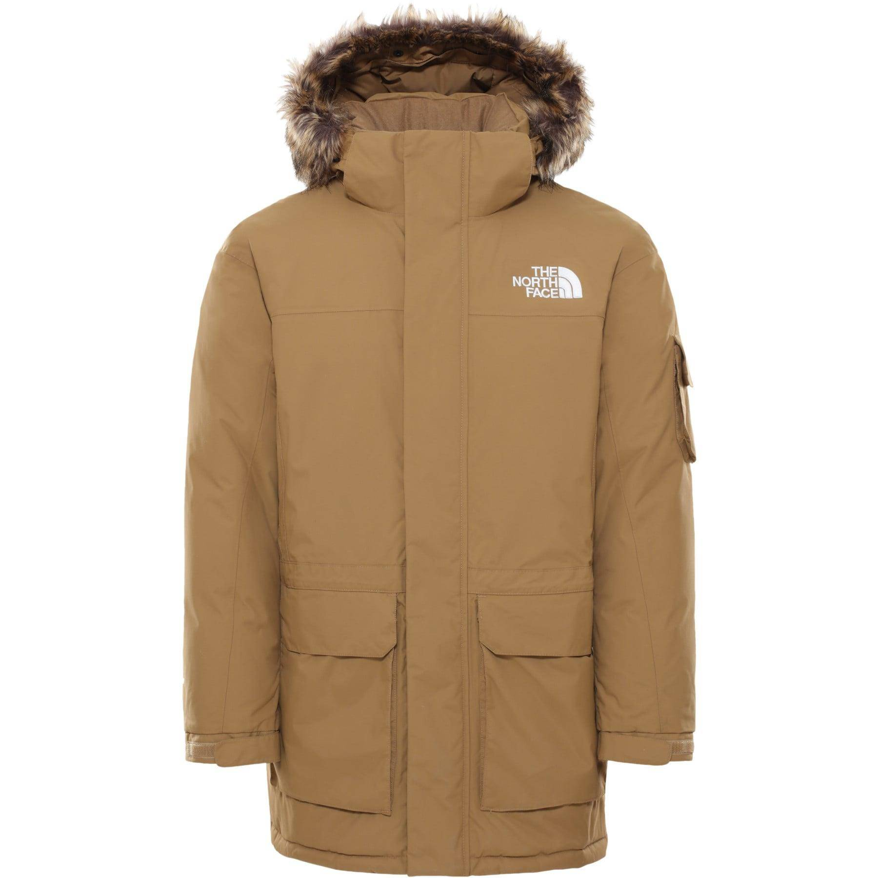 Kurtka The North Face Recycled Mcmurdo T94M8G173