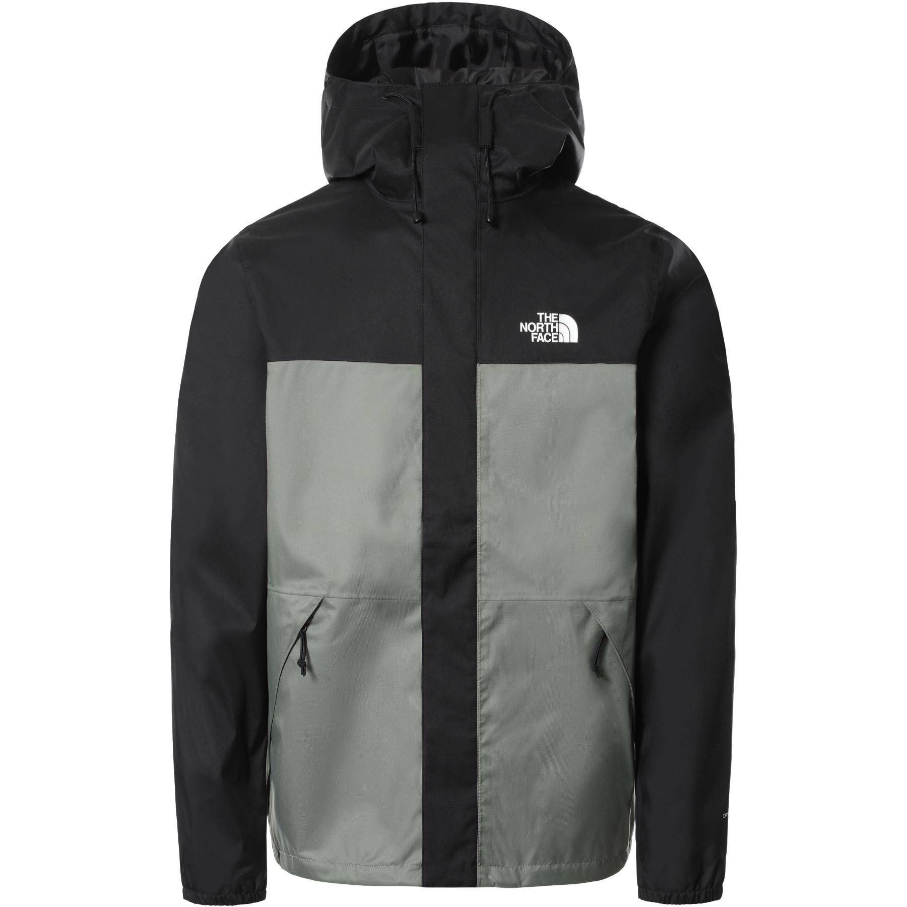Kurtka The North Face Shell Agave T93XZTV38
