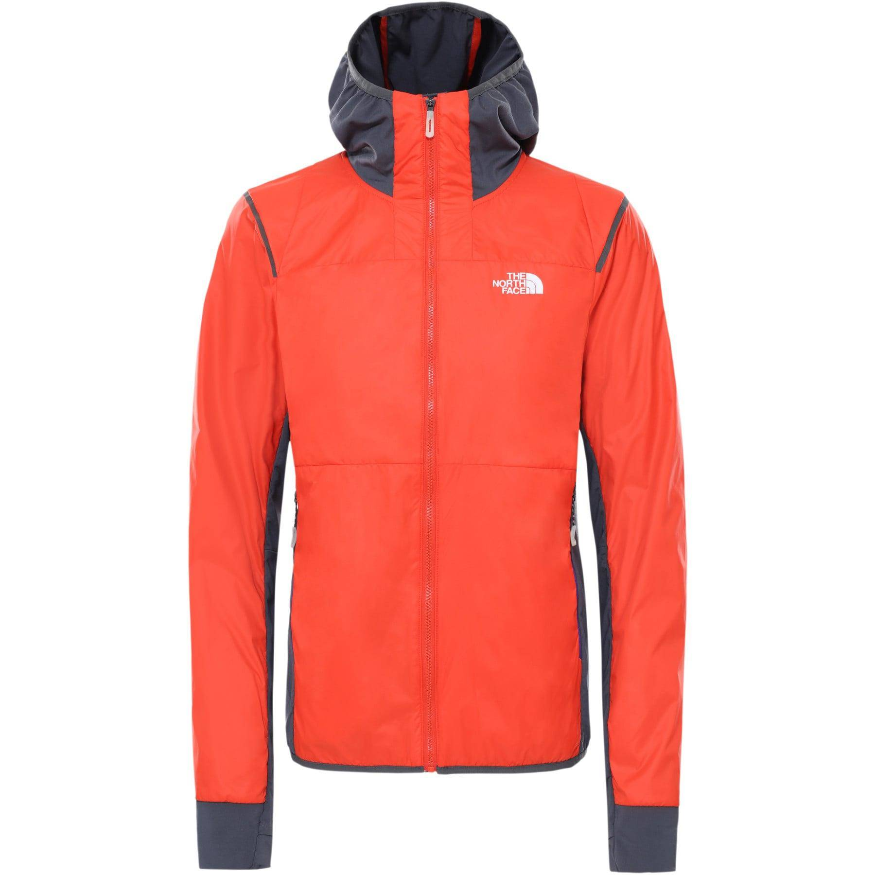 Kurtka The North Face Speedtour Polartec T94SVFU88