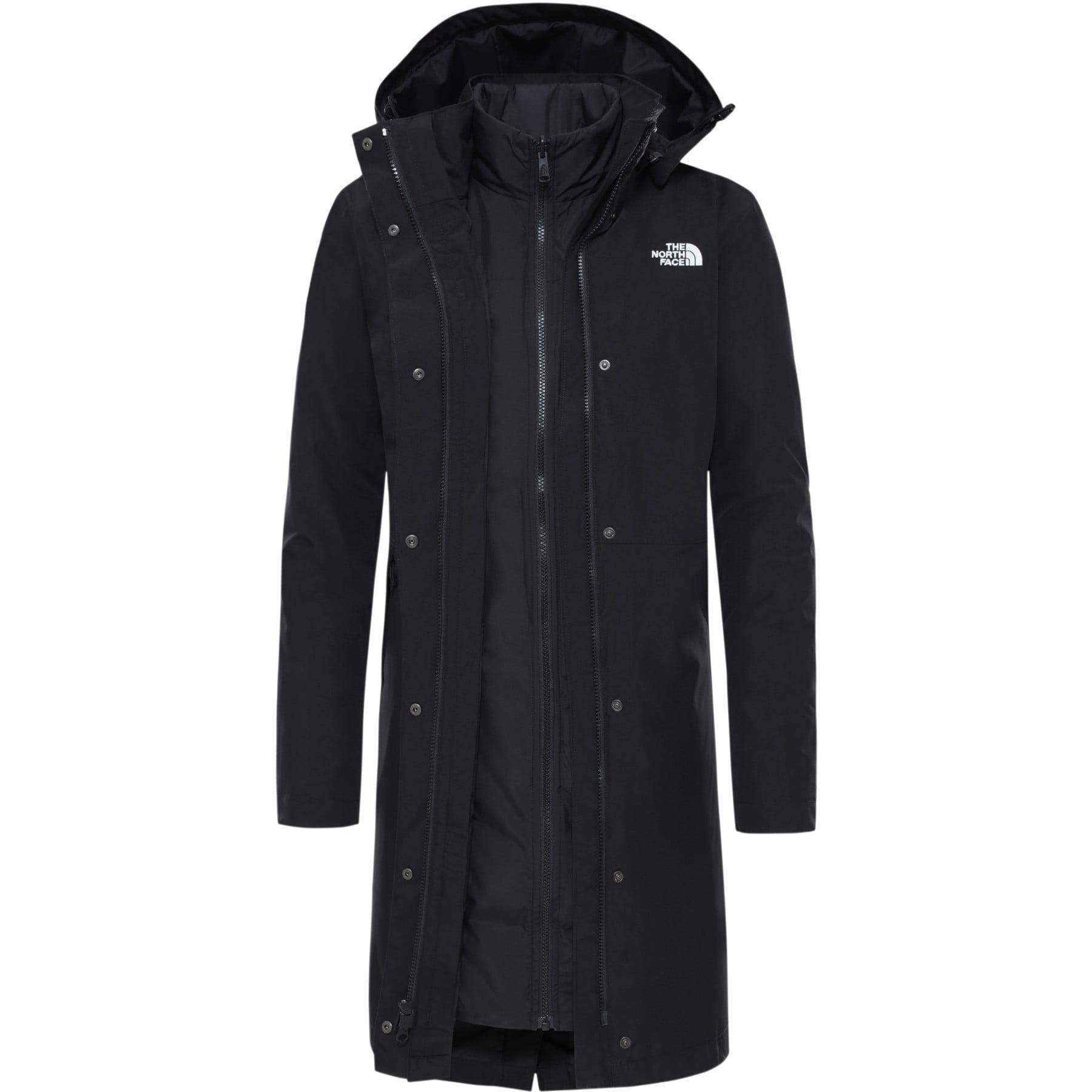 Kurtka The North Face Suzanne T94SVPKX7