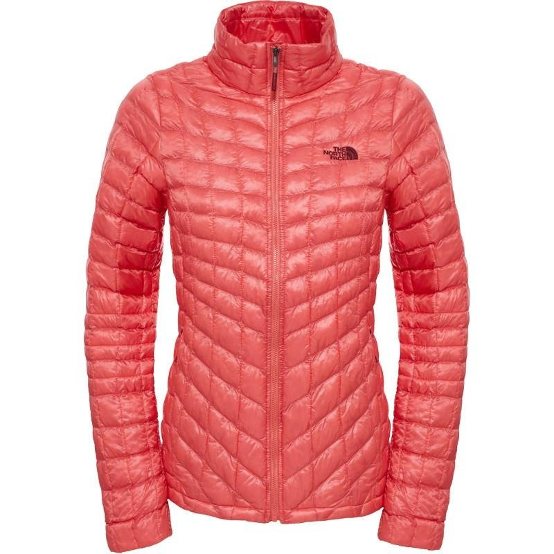 Kurtka The North Face Thermoball Full Zip  T0CUC6HEY