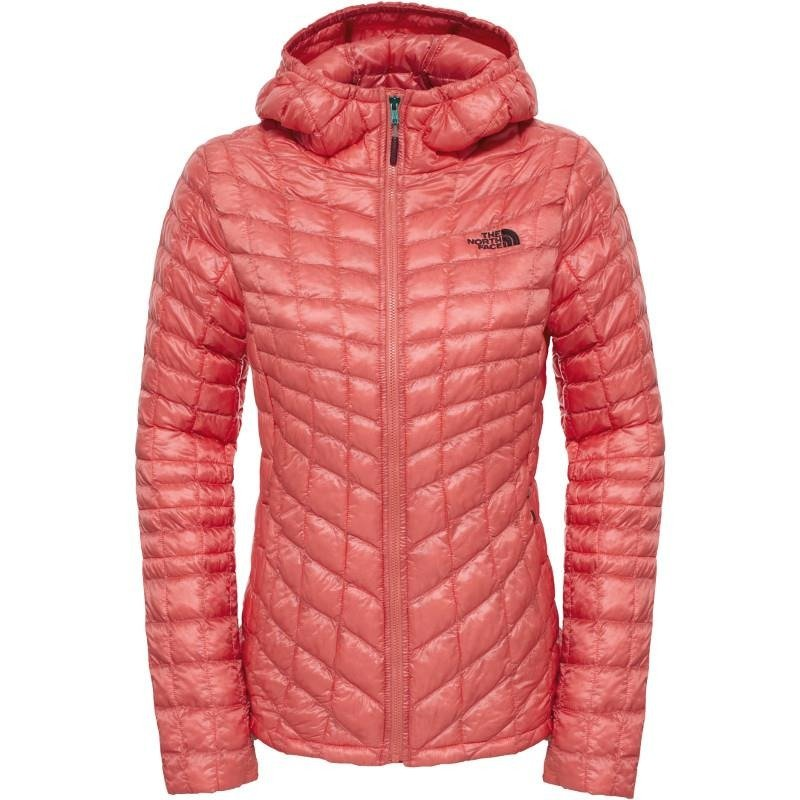 Kurtka The North Face Thermoball Hoodie  T0CUC5HEY