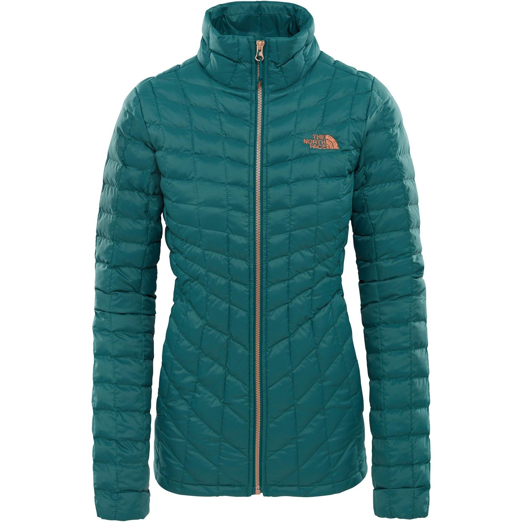 Kurtka The North Face Thermoball  T93BRL6XG