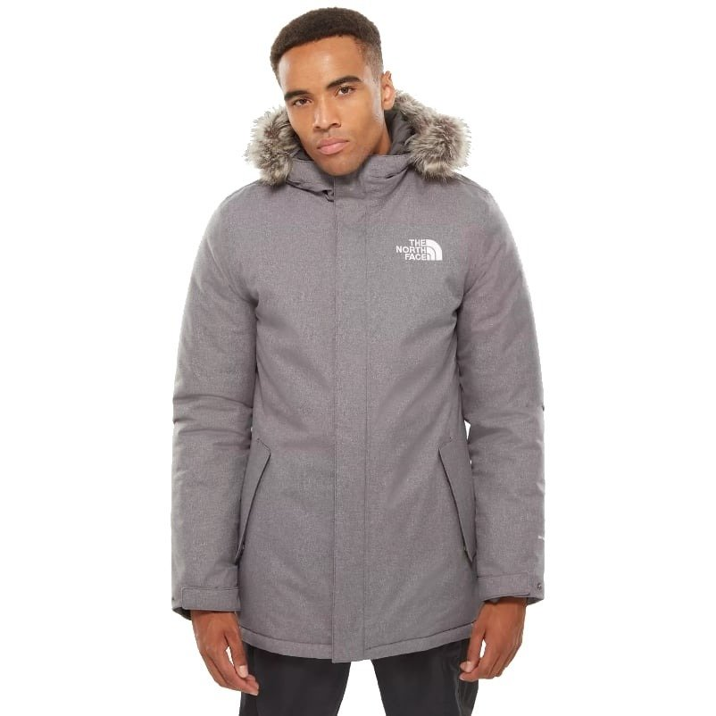 Kurtka zimowa The North Face Zaneck T92TUIDYY