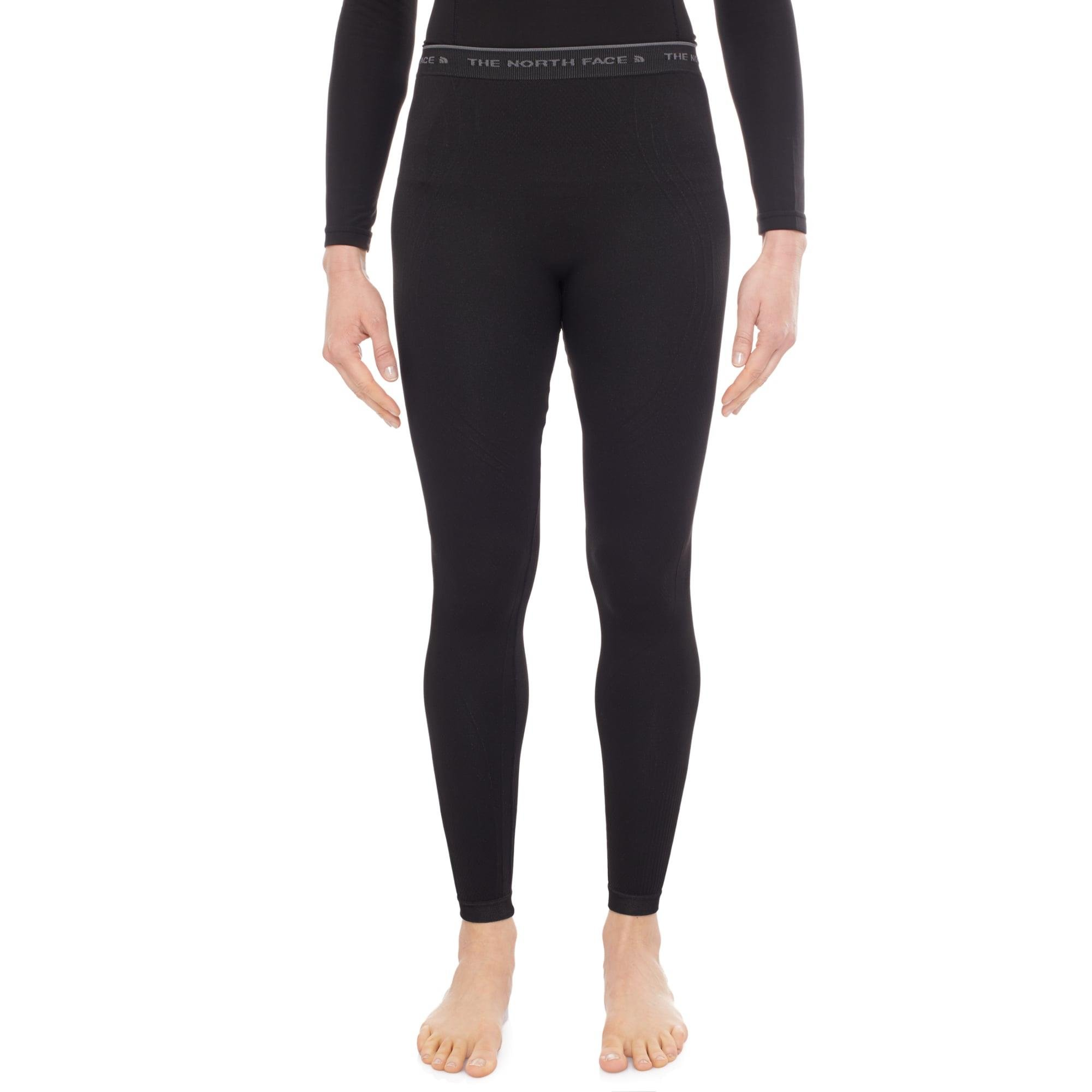 Legginsy termoaktywne The North Face Hybrid Tights T0C217JK3