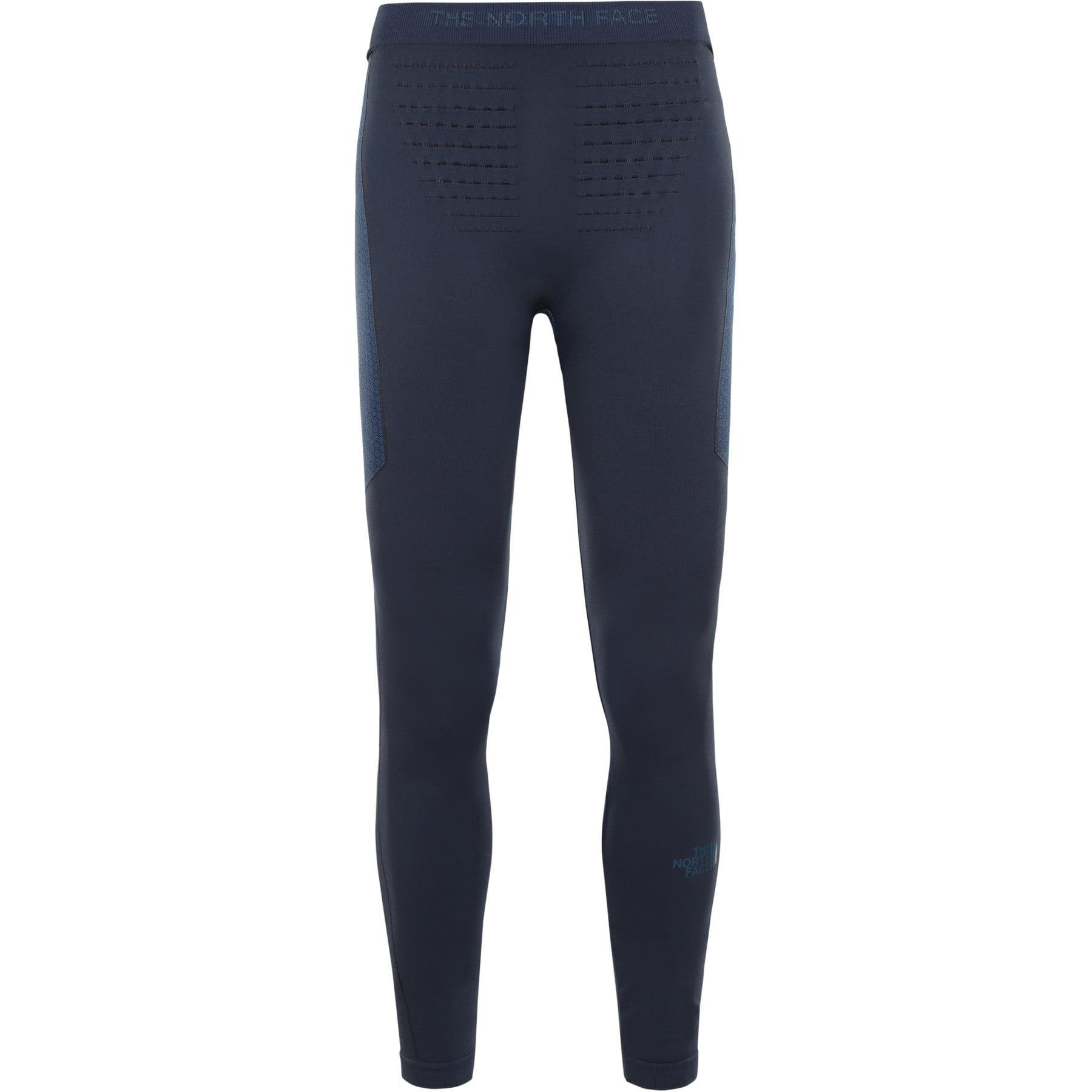 Legginsy termoaktywne The North Face Sport T93Y29HS5
