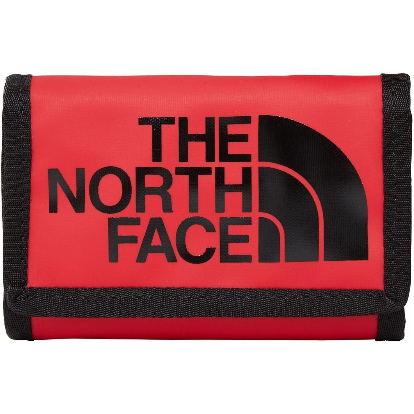 329665e767b21 Portfel The North Face Base Camp Wallet T0CE69682