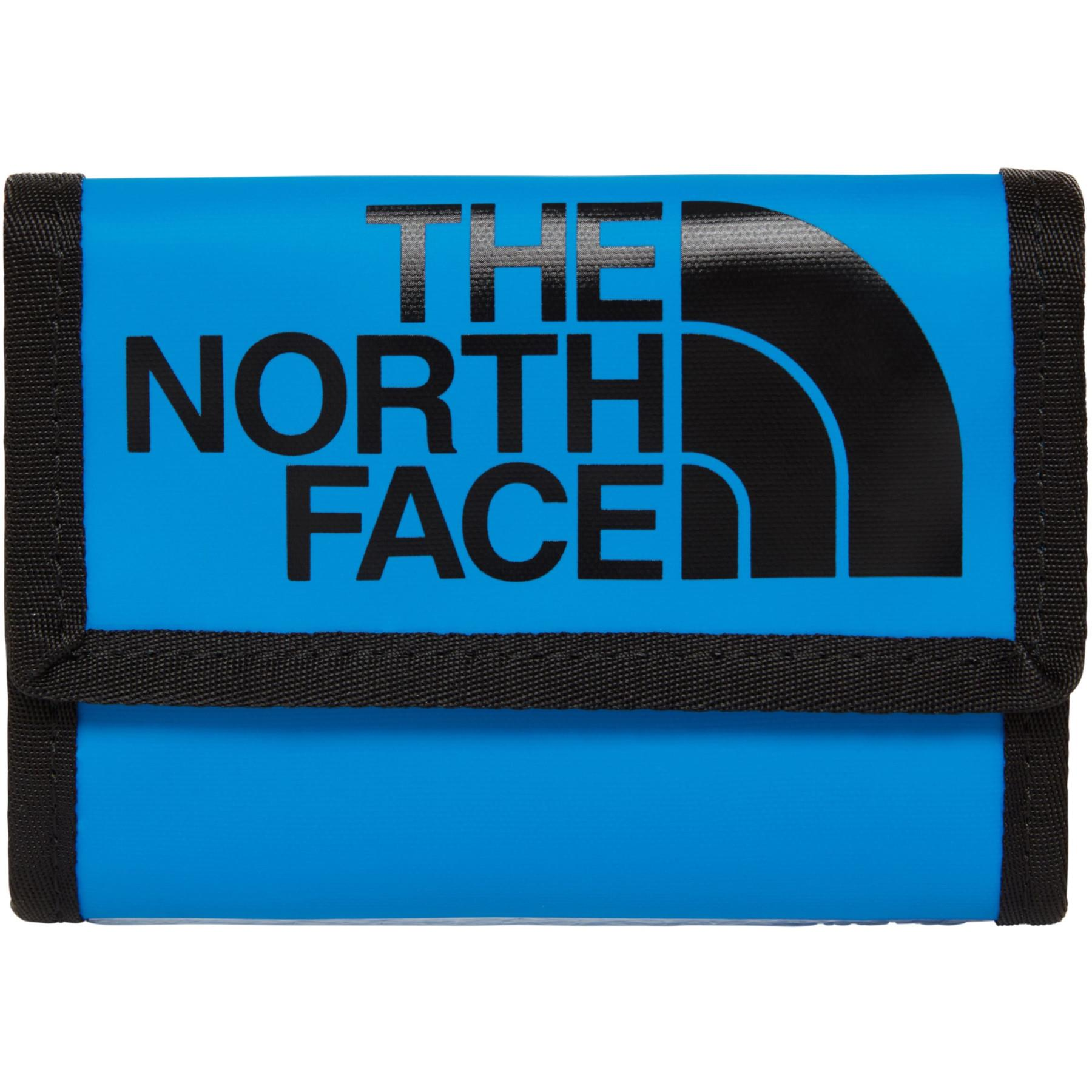 7104ddefa5ddd Portfel The North Face Base Camp Wallet T0CE69SA9