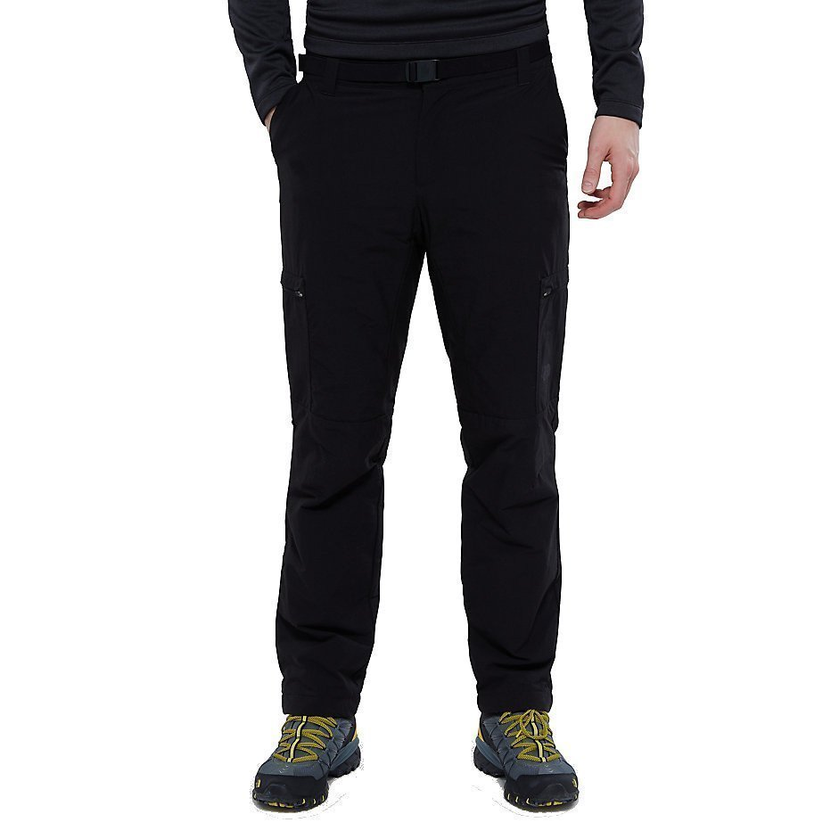 Spodnie The North Face Winter Exploration Cargo T933IKJK3