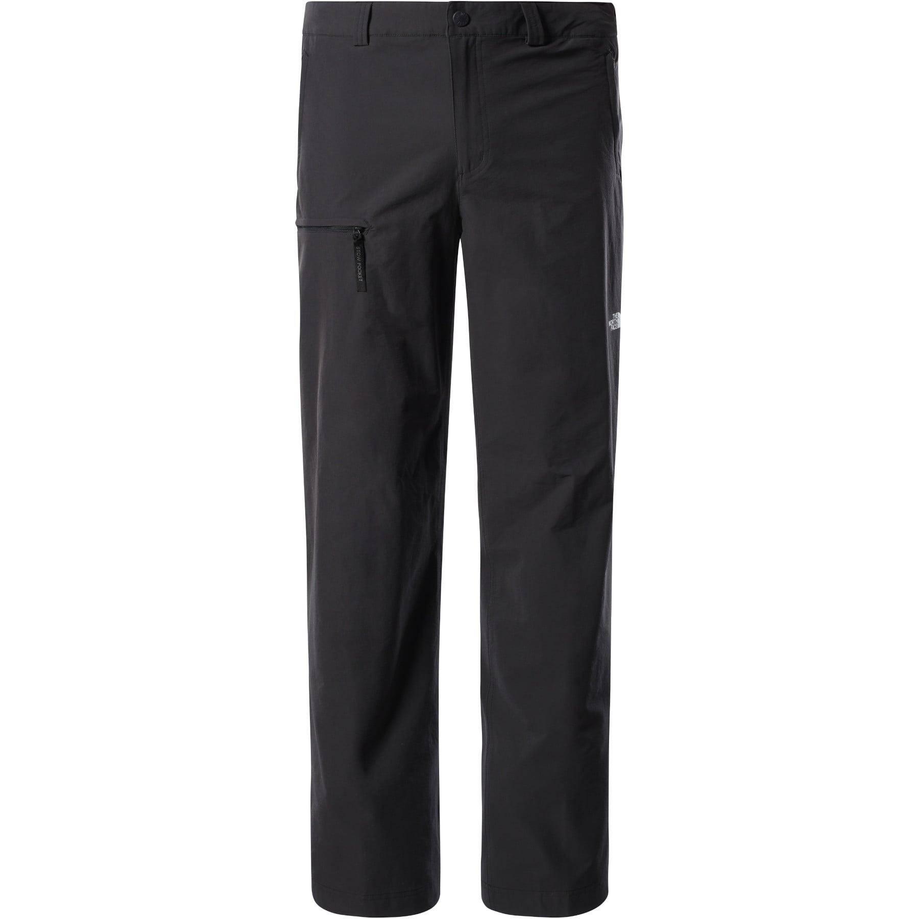 Spodnie trekkingowe The North Face Resolve T3 T9556U0C5
