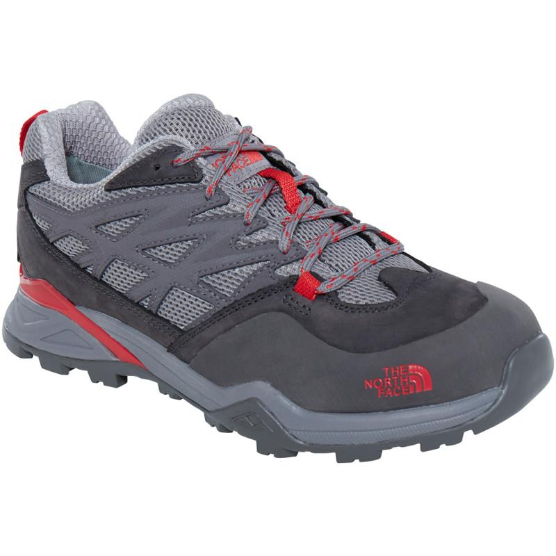 Buty trekkingowe damskie The North Face Hedgehog Hike GTX T0CDF4QDK szary