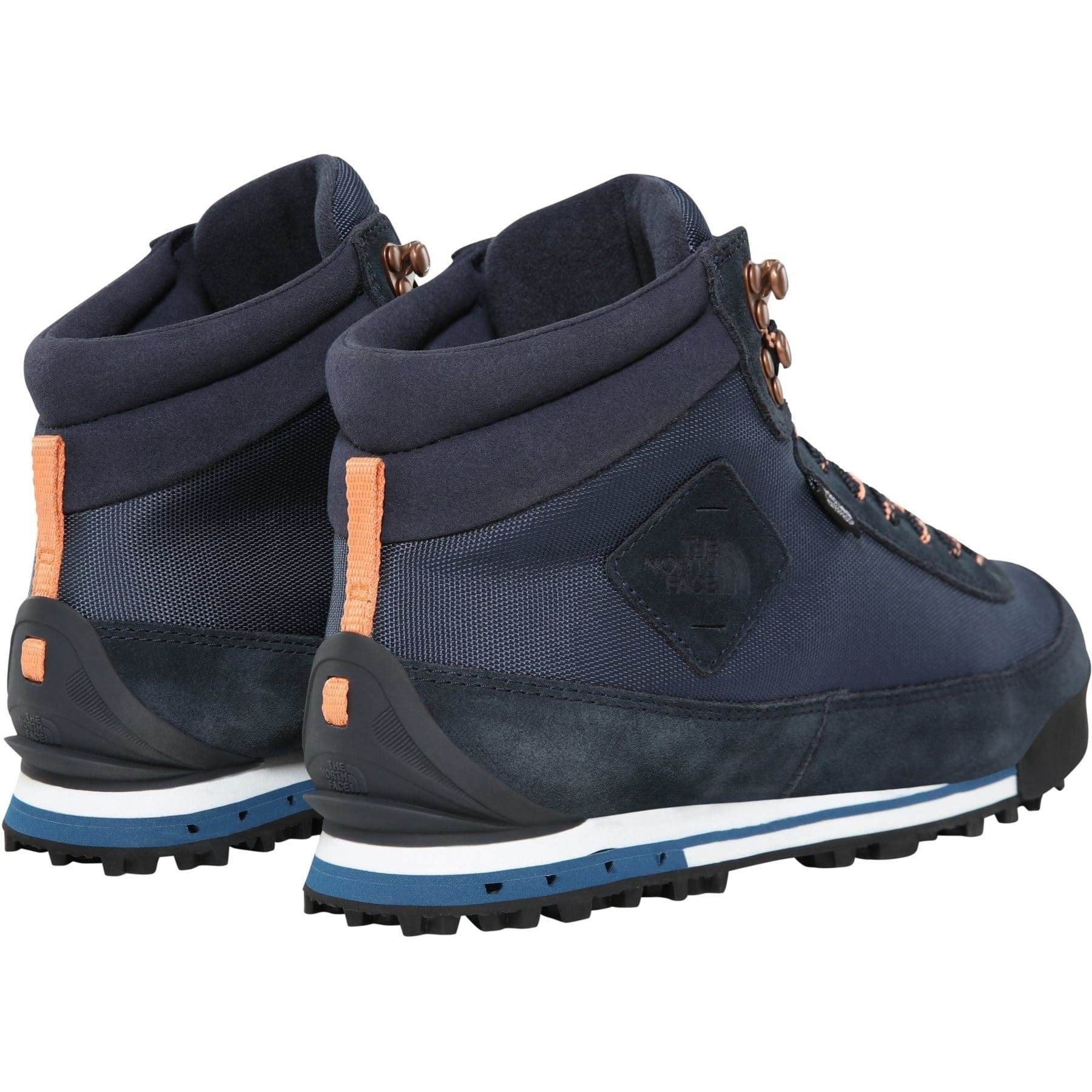 Buty zimowe The North Face Back to Berkeley II T0A1MFH50