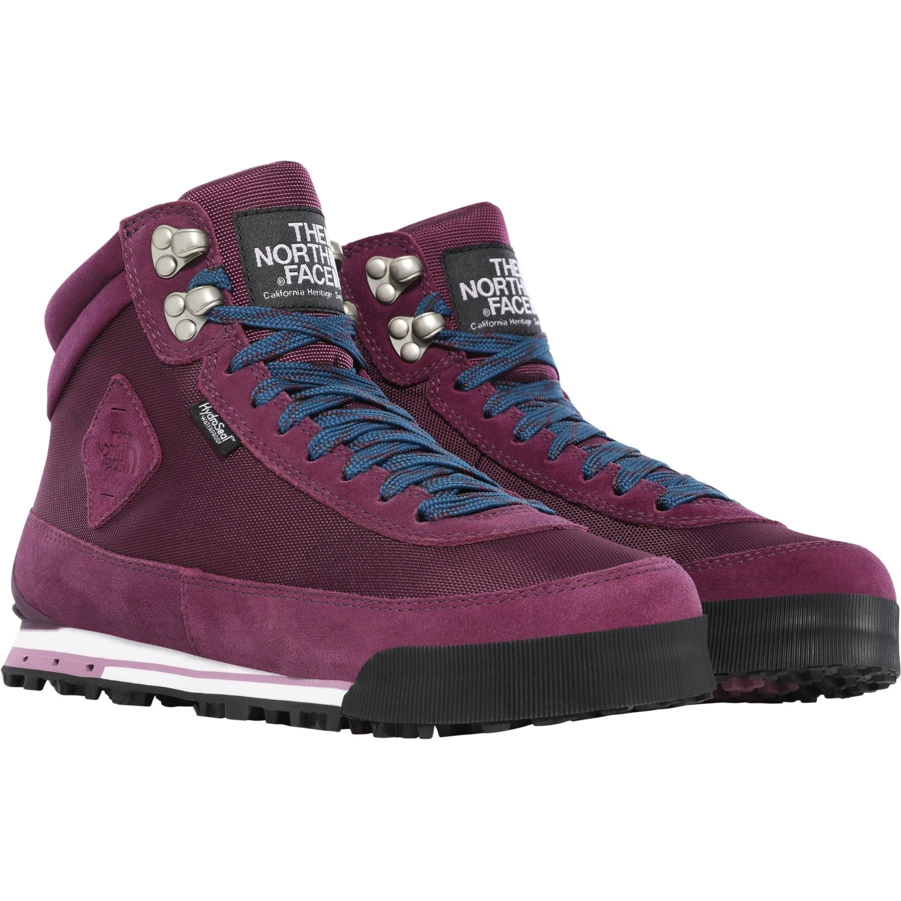 the north face buty zimowe damskie