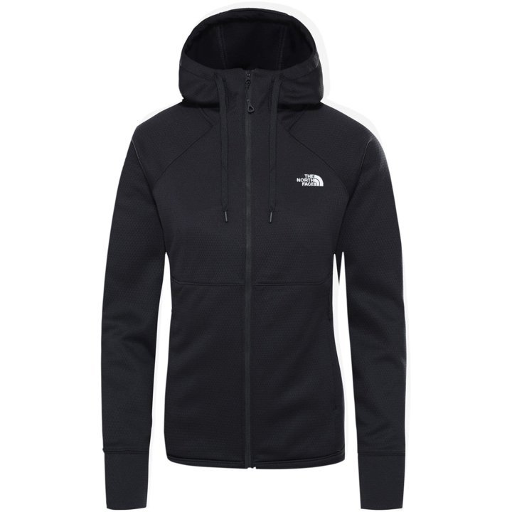 Bluza The North Face Hikesteller Midlayer T94SVUJK3