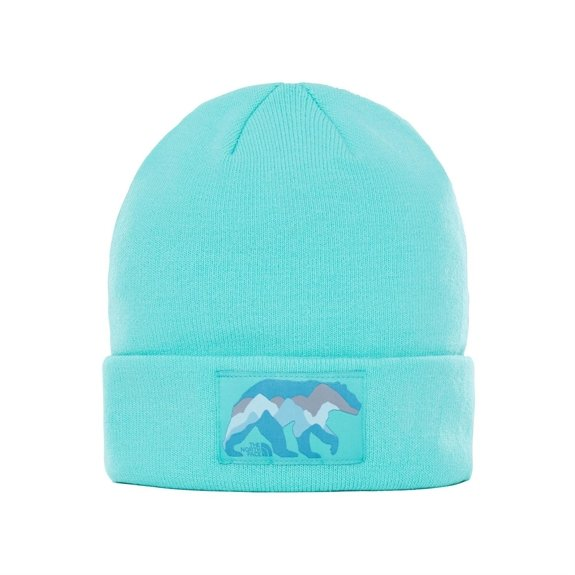 Czapka zimowa The North Face Dock Worker Beanie T92T6SWDR