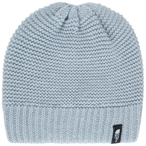 Czapka The North Face Purrl Stitch Beanie T0CLM5DYX