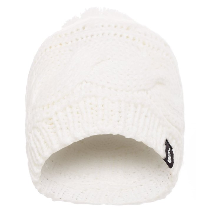 Czapka The North Face Triple Cable Beanie T0CLN6FN4