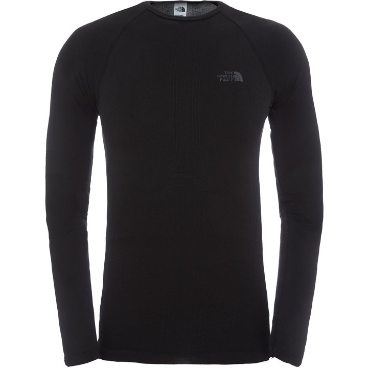 Koszulka The North Face Hybrid L/S Crew Neck T0C206JK3