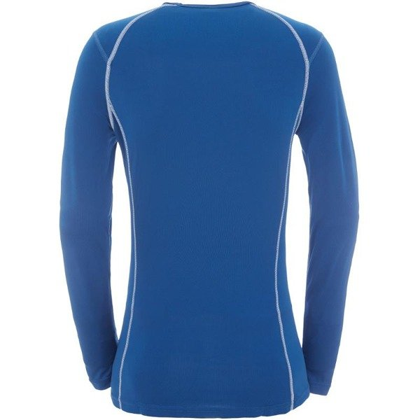 Koszulka The North Face Warm Long Sleeve Crew T0C21941L