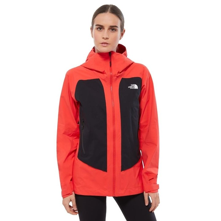 Kurtka The North Face Impendor C-KNIT T93VF2TT8